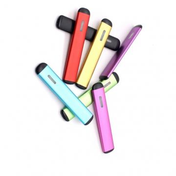 Free shipping High quality 0.5ml 0.3ml 0.8ml rechargeable 510 disposable cbd vape pen for thick oil with 320mah battery
