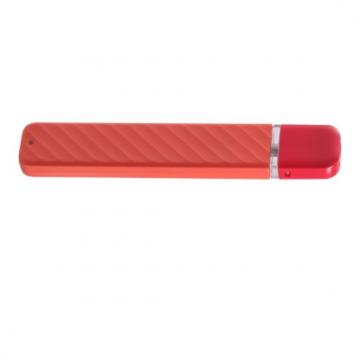 400 Puffs Disposable Vape Pen Posh Vapes Pod Plus Xtra