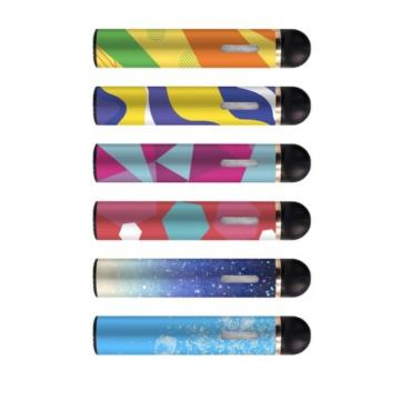 2021 Top Consumer Favorite Disposable E Cigarette From Iplay Vape