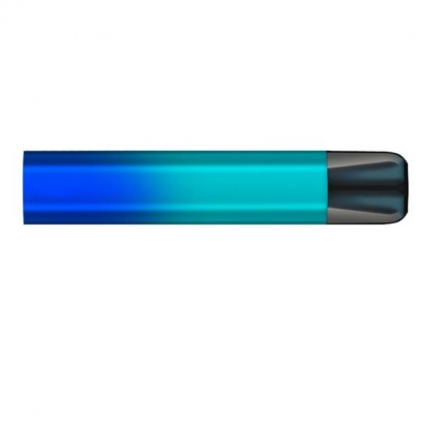 High Quality Popular Lady Disposable Electronic Cigarette #1 image
